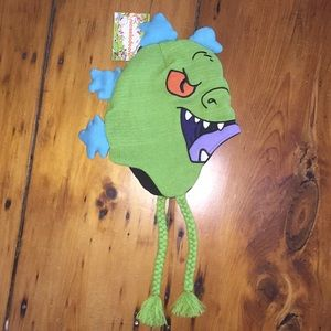 Reptar Winter Hat
